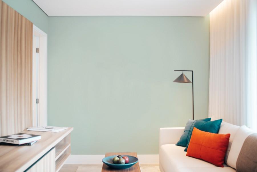 den guest room green paint