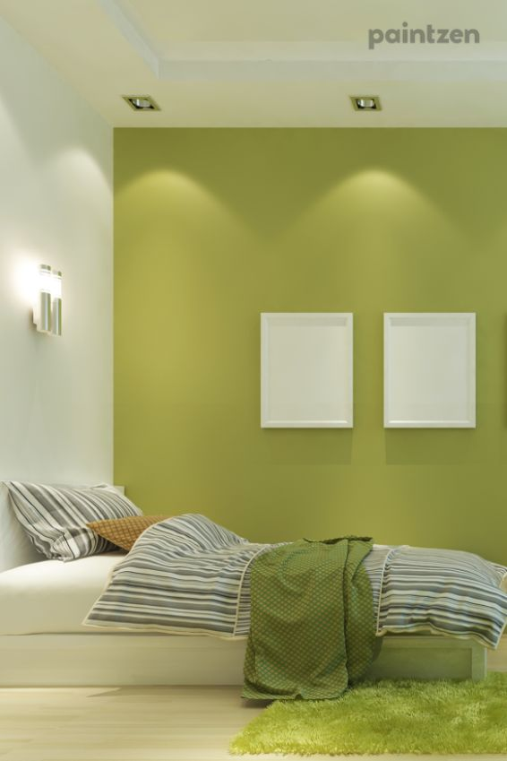 Accent Wall Ideas To Change The Dynamic Of A Room Paintzen