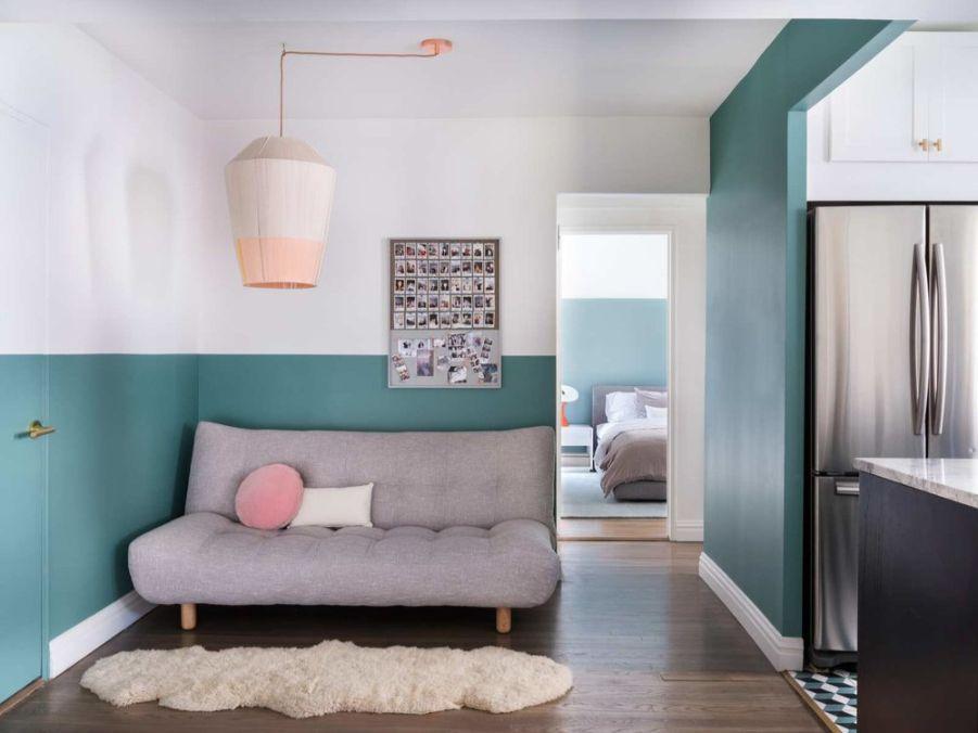 10 Beautiful Ideas For Den Colors Paintzen