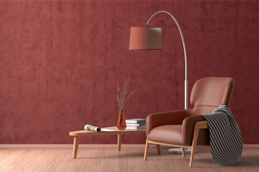 9 Paint Colors That Go With Brown, Paint Colors That Go With Brown Furniture